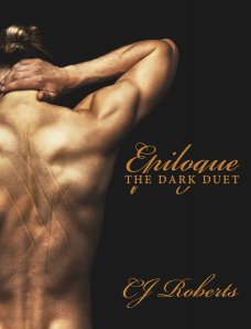 Epilogue Cover