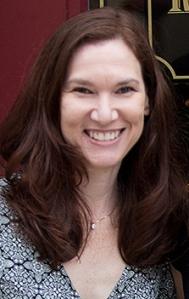 Author Katja Millay
