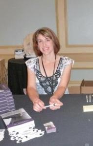 Author S. C. Stephens