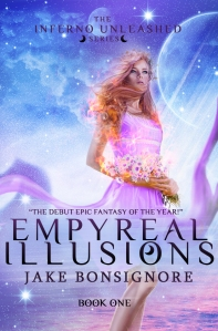Empyreal Illusions Cover