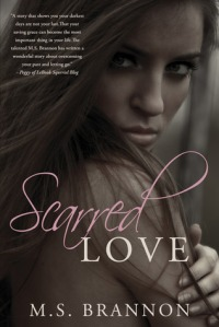 Scarred Love Cover