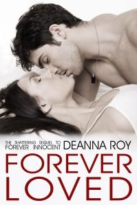 fovever loved cover