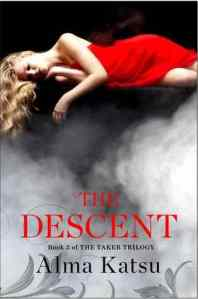 the descent cover