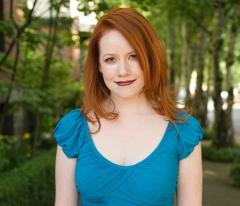 Author Richelle Mead