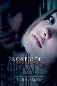 Frostbite_Novel