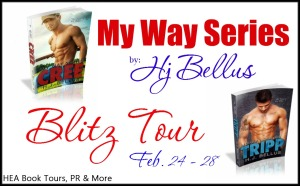 My Way Series Blitz Tour BANNER(1)