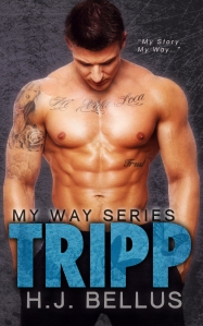 TRIPP book cover
