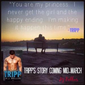 TRIPP TEASER SET B - 1