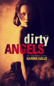 dirty angels cover