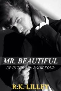 Mr. Beautiful Cover