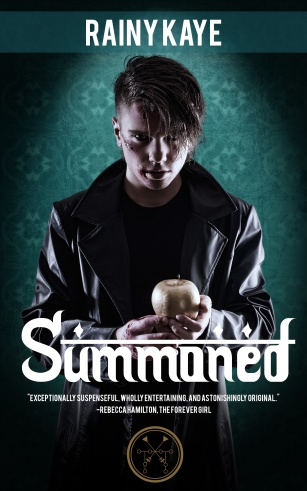 Summoned Cover