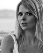 Author Karina Halle