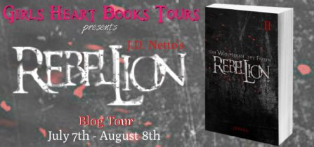 Rebellion Tour Banner