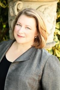 Author Deborah Harkness