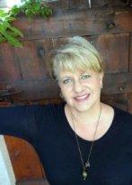 Author Raine Miller