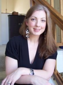 Author Tammara Webber
