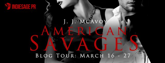 AmericanSavagesBlogTour