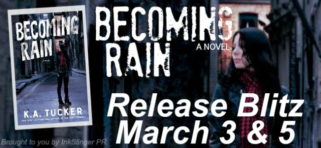 Becoming Rain RB Banner