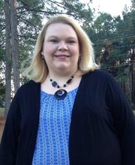 Author Christie Corbin