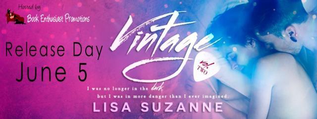 vintage.2 release day